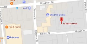 10 Nelson Street, Christchurch 8041