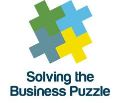 Solving the business puzzle